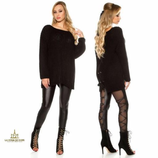 Jersey oversize negro [2]