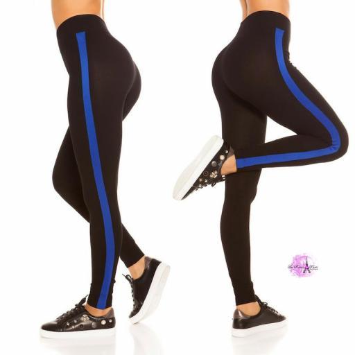 Sporty leggings confort AZ [2]