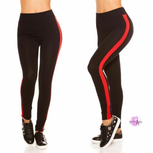 Sporty leggings confort RJ