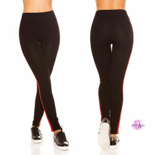 Sporty leggings confort RJ [1]