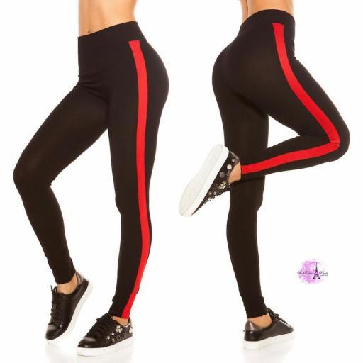Sporty leggings confort RJ [2]