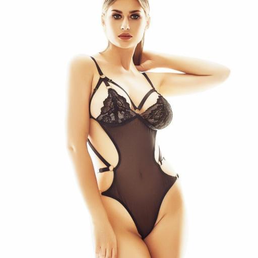 Body sexy para experiencias increíbles