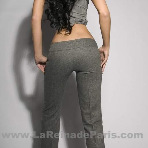 Pantalón Ithaisa gris [3]