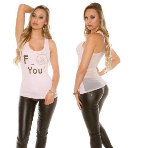Top moda F-You Rosa [1]
