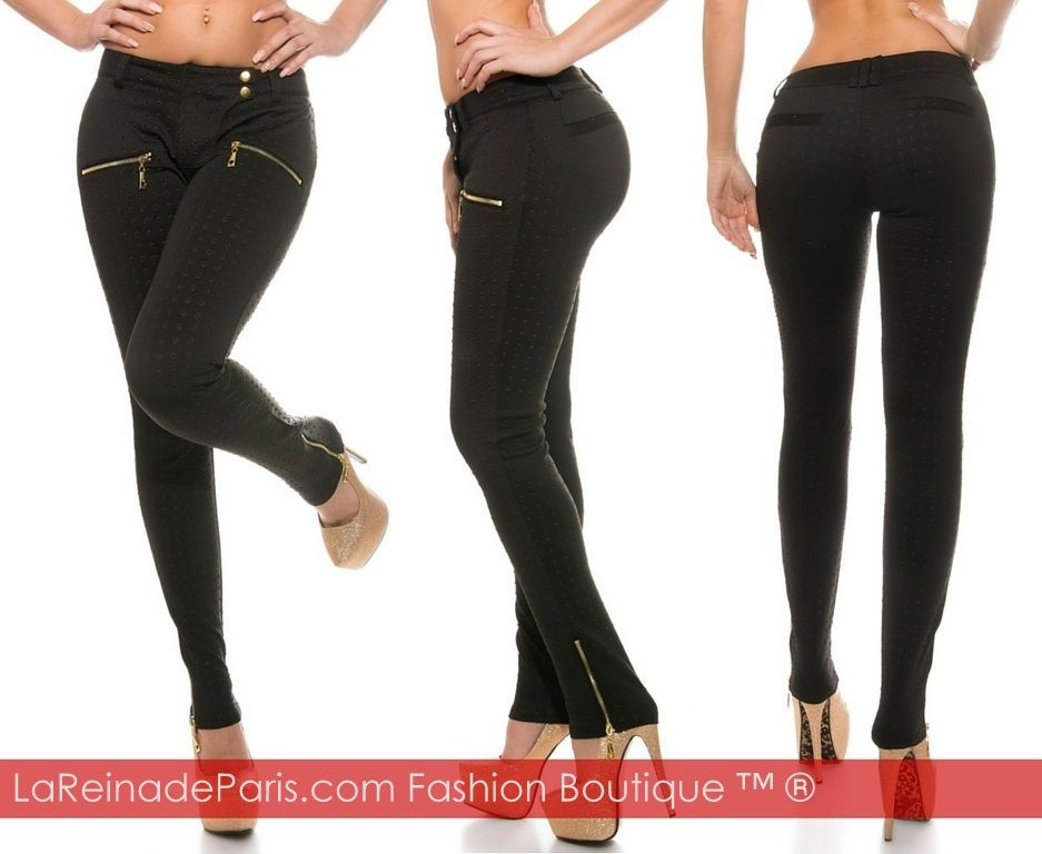 Treggings online moda Fashion