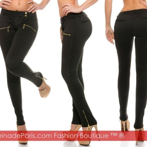 Treggings online moda Fashion