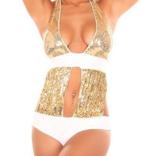 Trikini Adsoña oro [2]