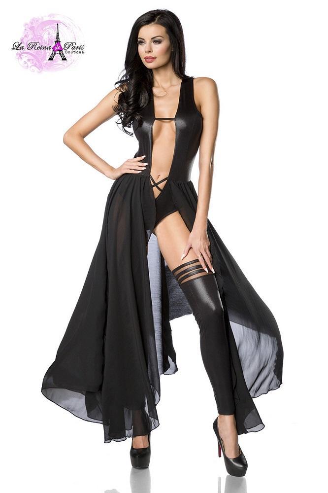 Vestido body irresistible modelazo