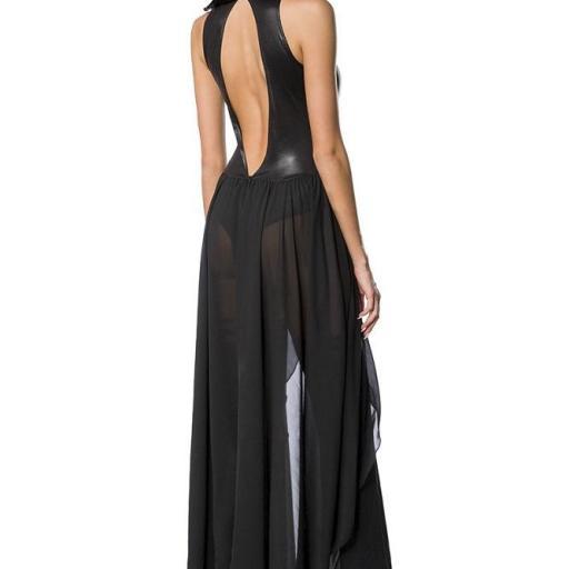 Vestido body irresistible modelazo  [1]