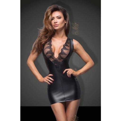 Vestido auténtica sensualidad
