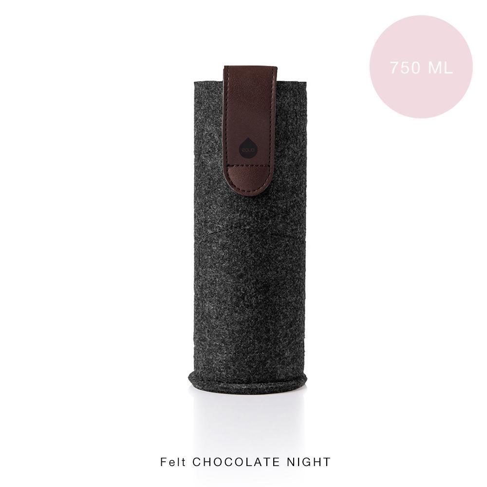 EQUA w Funda extra CHOCOLATE (750ml)