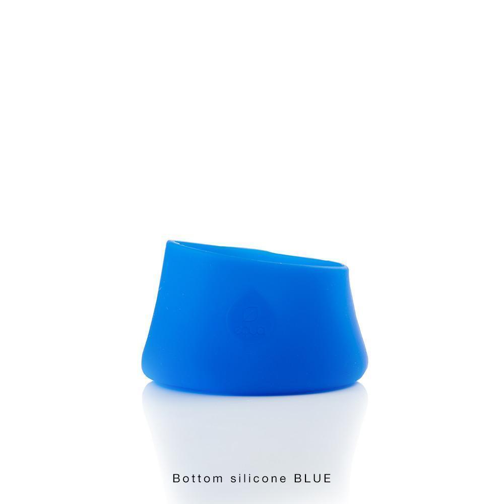 EQUA w Silicona extra inferior BLUE