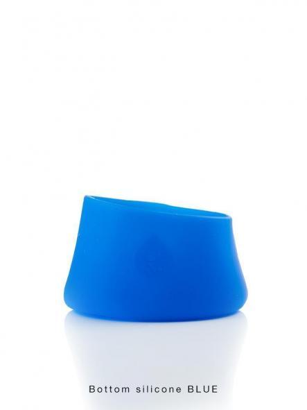 EQUA w Silicona extra inferior BLUE [0]