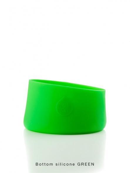 EQUA w Silicona extra inferior GREEN