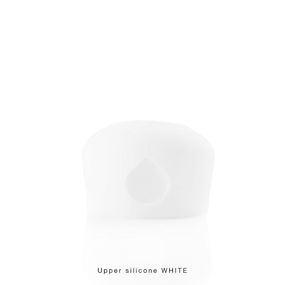 EQUA w Silicona extra superior WHITE