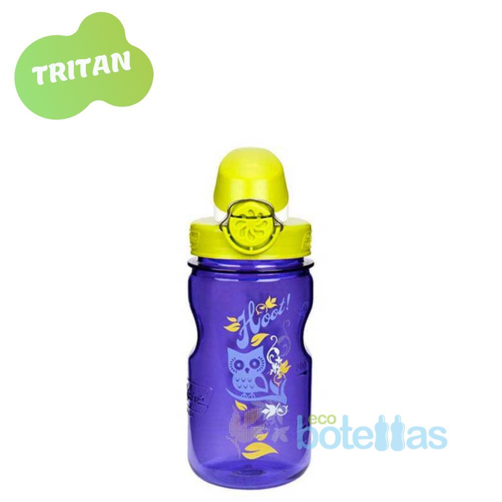NALGENE Kids Búho (350 ml)