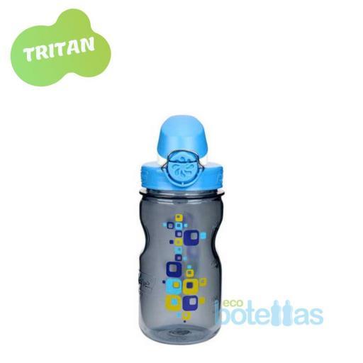NALGENE Kids Cuadrados (350 ml)
