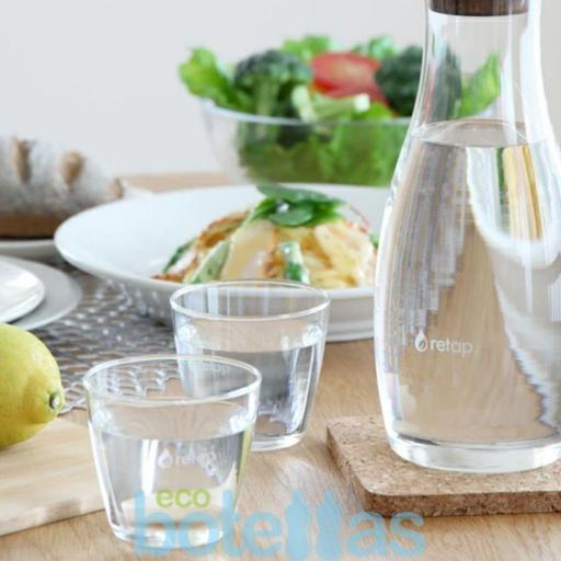 RETAP Jarra  borosilicato 1,2 litros [2]