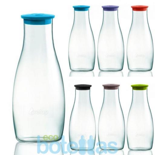 RETAP Jarra  borosilicato 1,2 litros [1]