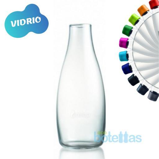 RETAP 08 botella borosilicato (800ml)
