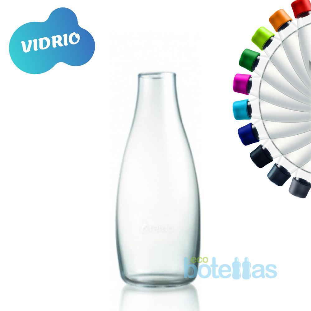 RETAP 05 botella borosilicato (500ml)