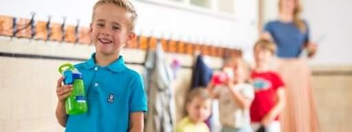 CONTIGO Gizmo FLIP, la colección de botellas apta para tus hijos