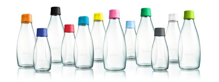 Novedad: botellas RETAP