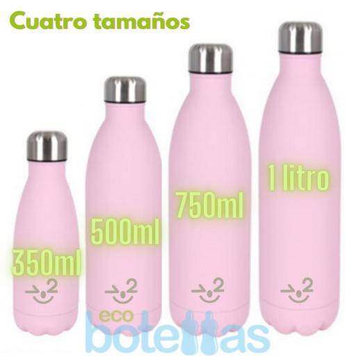102-S Térmica acero Soft rosa (350ml) [3]