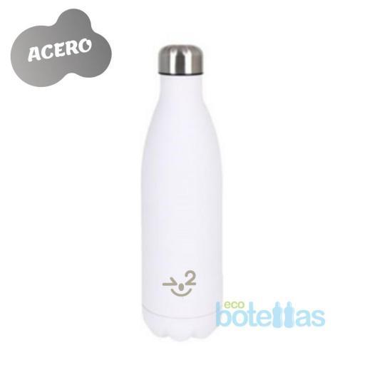 102-S Térmica Soft blanca (750ml)