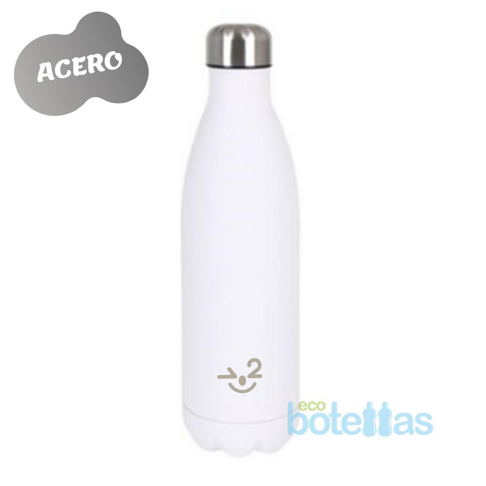 102-S Térmica Soft blanca (1 litro)