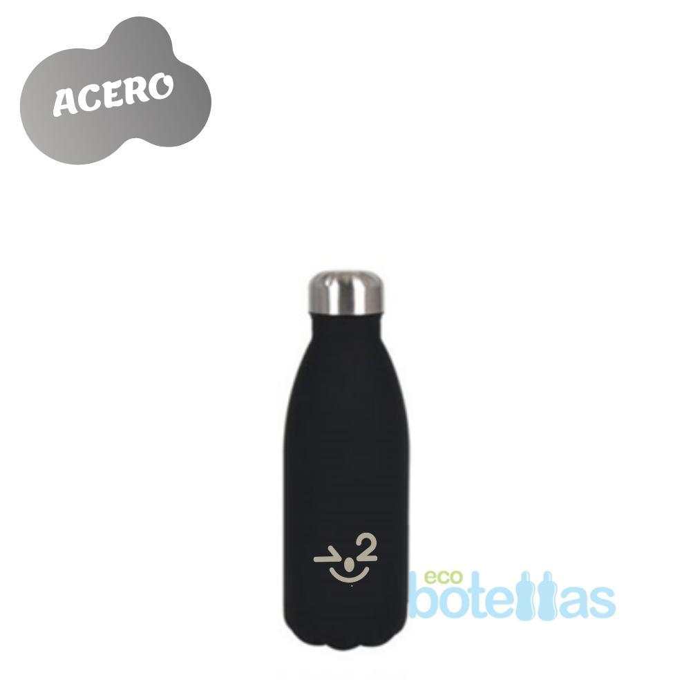 102-S Térmica Soft negra (350ml)