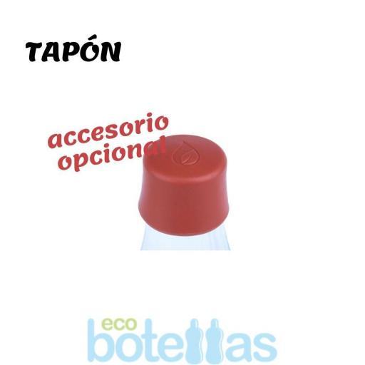 RETAP Dusty Red  (tapón) [1]
