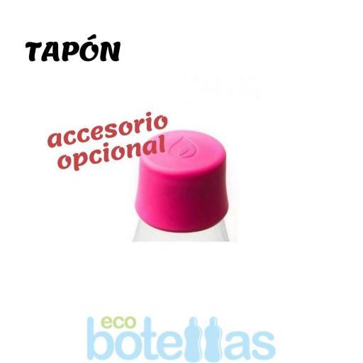 RETAP Pink (tapón) [1]