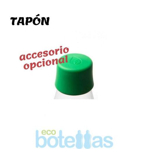 RETAP Strong Green (tapón) [1]