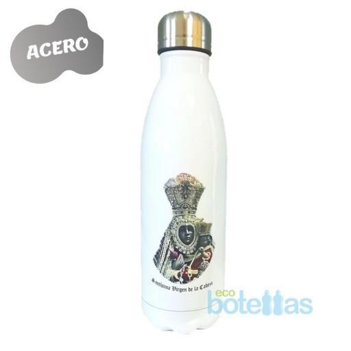 botella termo acero (750ml) diseño 883