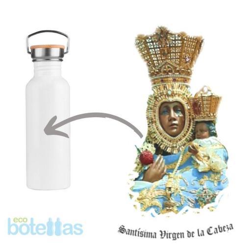 botella termo acero (500ml) diseño 883 [1]