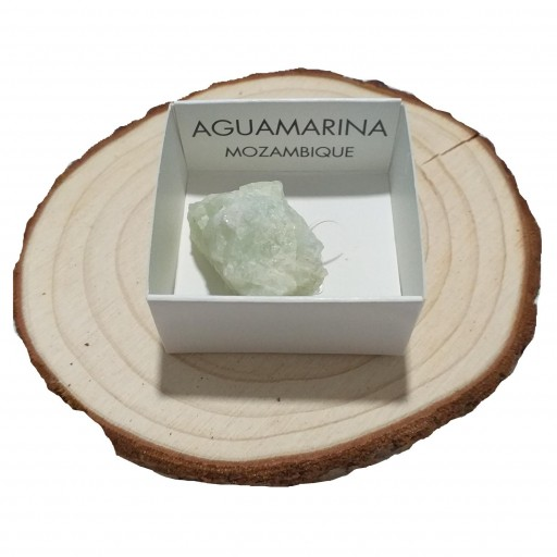 Aguamarina [0]