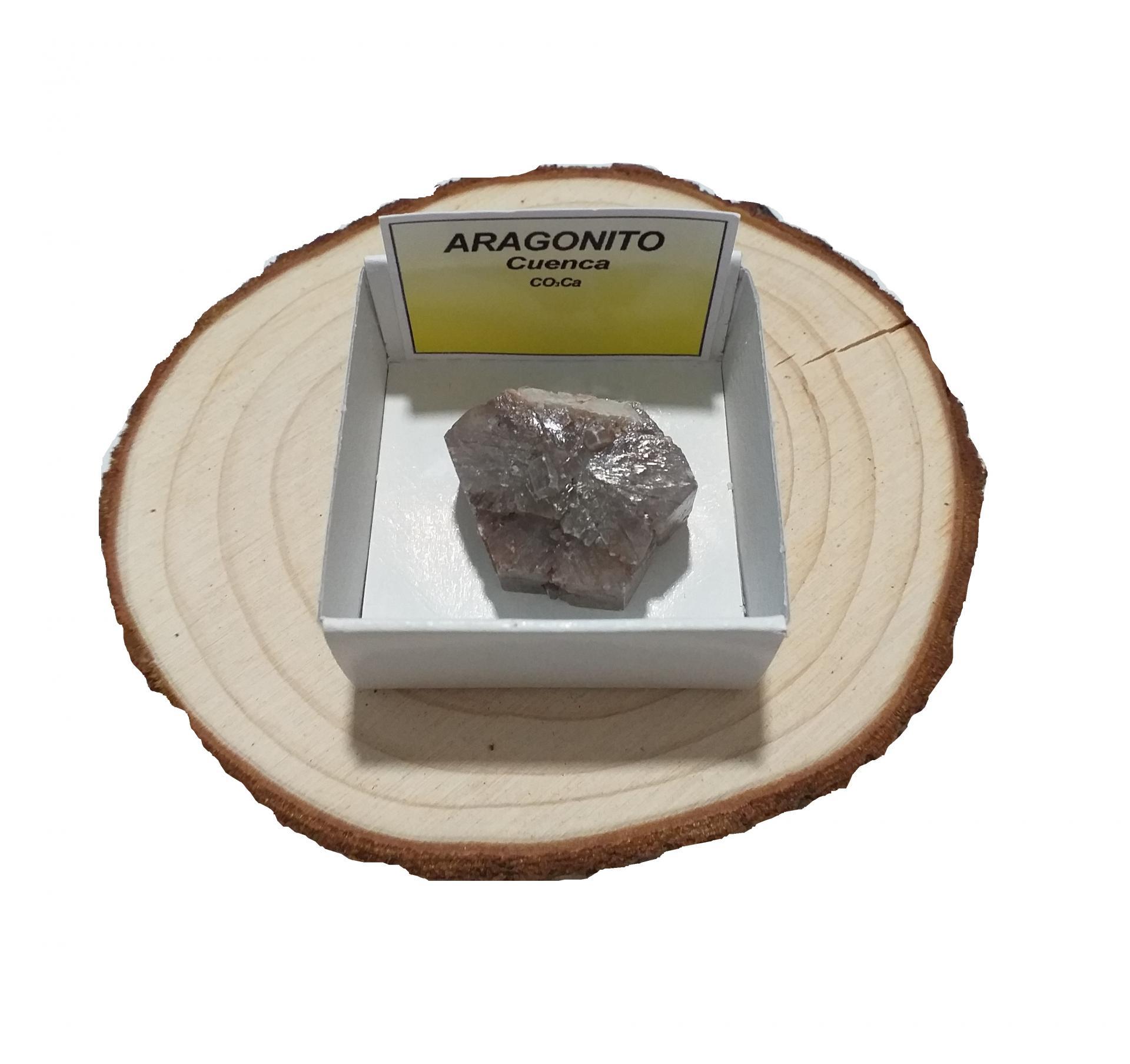 Aragonito