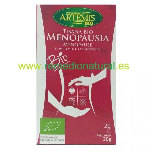 Menopausia Bio