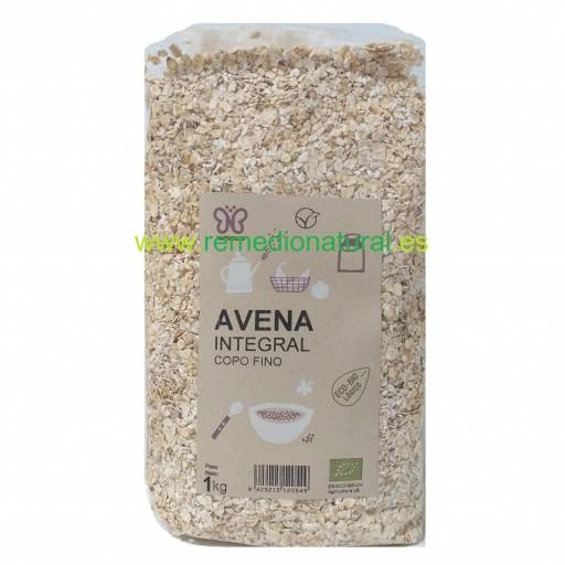 Copos de Avena Integral Eco 1kg