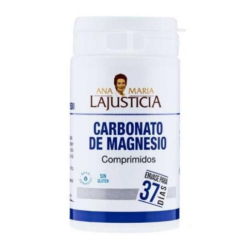 Carbonato de Magnesio comprimidos [0]