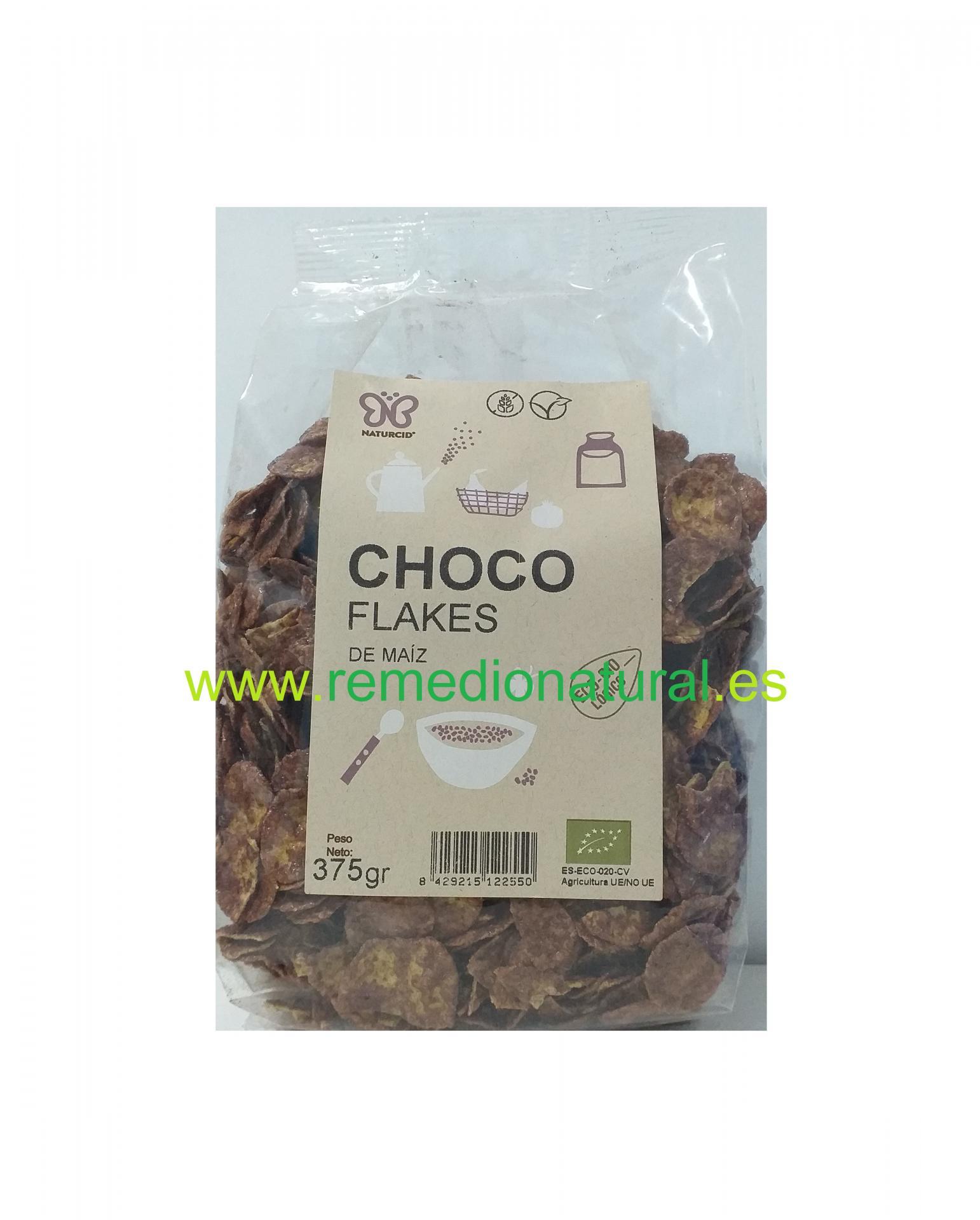 Choco Flakes Eco 375gr.