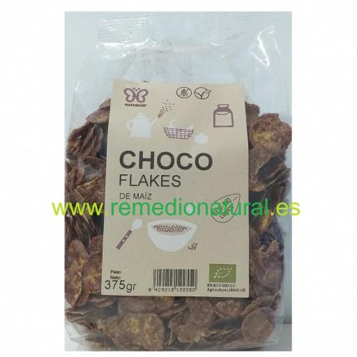 Choco Flakes Eco 375gr.  [0]