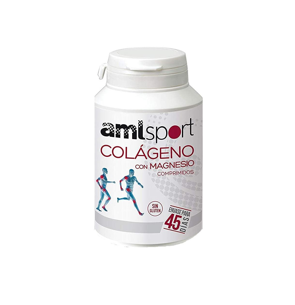 Colágeno con Magnesio