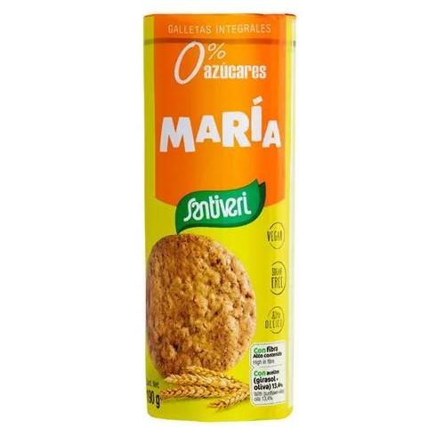 Galletas Digestive María
