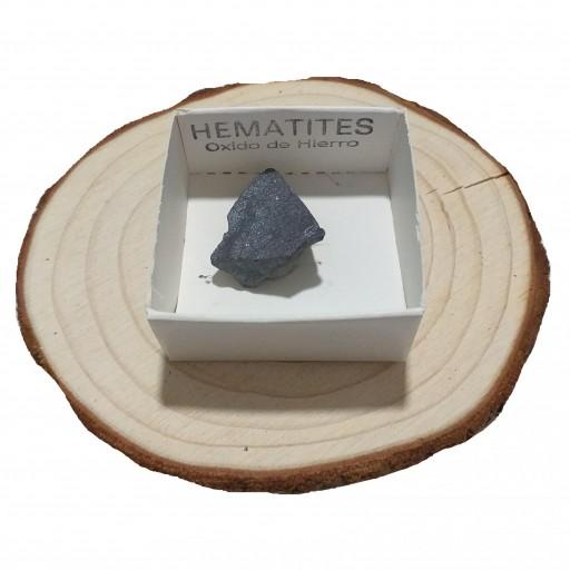 Hematite [0]