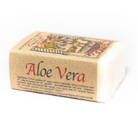 Jabón Aloe Vera