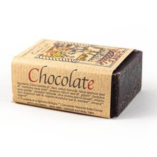 Jabón Chocolate [0]