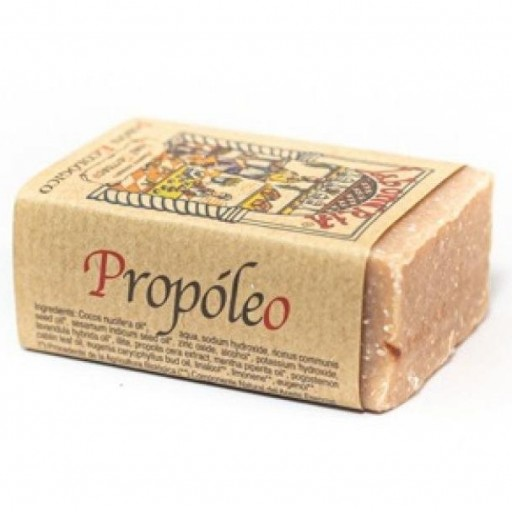 Jabón Propoleo