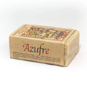 Jabón Azufre